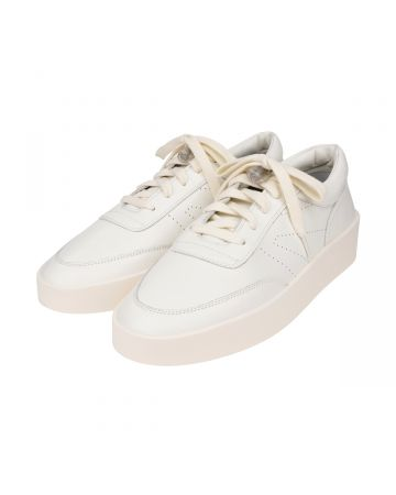 FEAR OF GOD SEVENTH COLLECTION VINTAGE TENNIS / 107 : CREAM