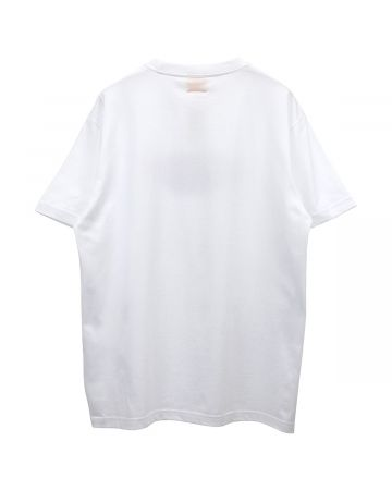 #FR2 NET DE WADAI TEE (LIMITED COLOR) / 001 : WHITE