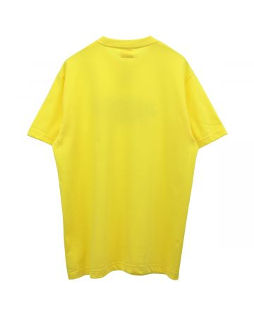 #FR2 NET DE WADAI TEE (LIMITED COLOR) / 203 : YELLOW