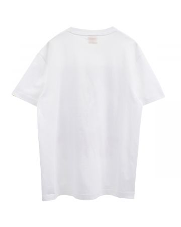 #FR2 x Made In Paradise PARADISE APPLE T-SHIRT / 001 : WHITE