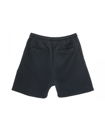 XLARGE collaboration with #FR2 EASY SHORT PANTS / BLACK