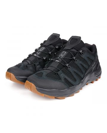 SALOMON FOOTWEAR XA PRO 1 ADVANCED / BLACK-BLACK-MAGNET