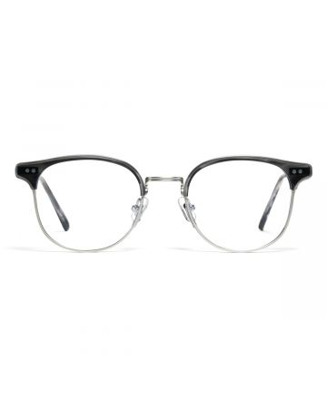 GENTLE MONSTER ALIO-GD1 / CLEAR-SILVER(CLEAR)