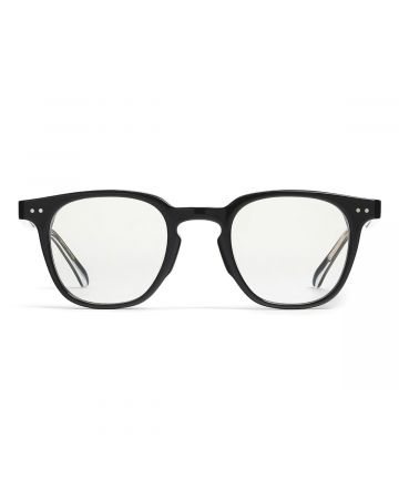 GENTLE MONSTER LUTTO-01(K) / BLACK(CLEAR)