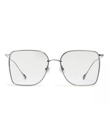 GENTLE MONSTER REME-02 / SILVER(GREY)