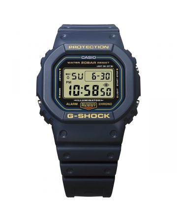 G-SHOCK DW-5600RB-2JF