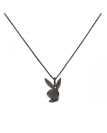 HATTON LABS x PLAYBOY BUNNY PENDANT / RUTH