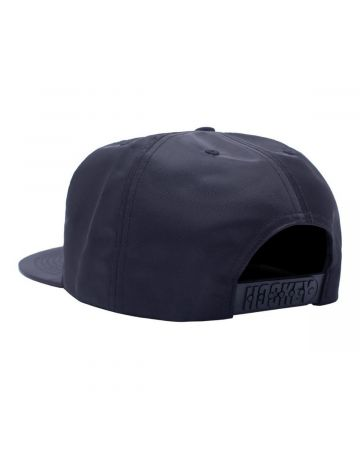 HOCKEY SIDE TWO 5 PANEL / BLACK