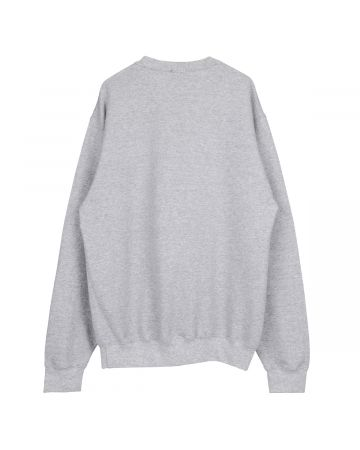 HOCKEY ALLENS INFERNO CREWNECK / ASH
