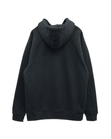 HOCKEY SIDE TWO HOOD / BLACK