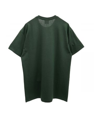 HOCKEY RESCUE TEE / FOREST GREEN