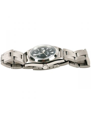 UNIVERSAL PRODUCTS BB EX1-STAINLESS / SILVER