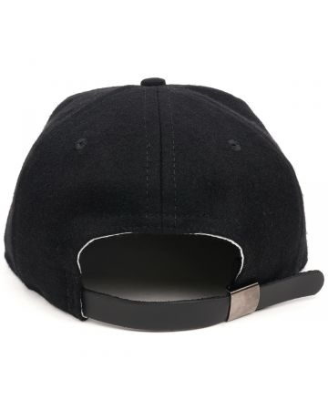 UNIVERSAL PRODUCTS EBBETS FIELD FLANNELS BB CAP / BLACK