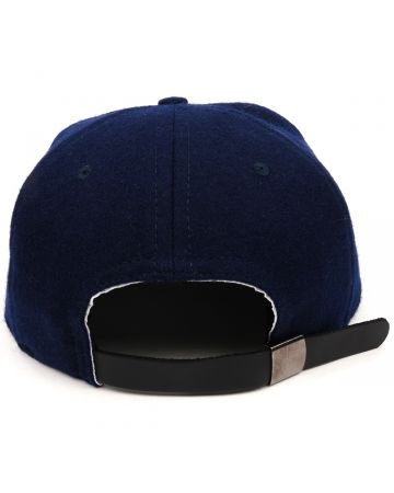 UNIVERSAL PRODUCTS EBBETS FIELD FLANNELS BB CAP / NAVY