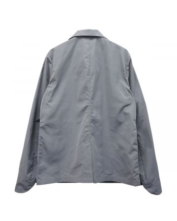 Jichoi WORK JACKET / GREY-BLACK