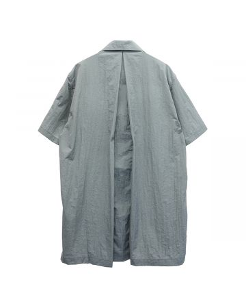 Jichoi WORK SHIRT / SLATE