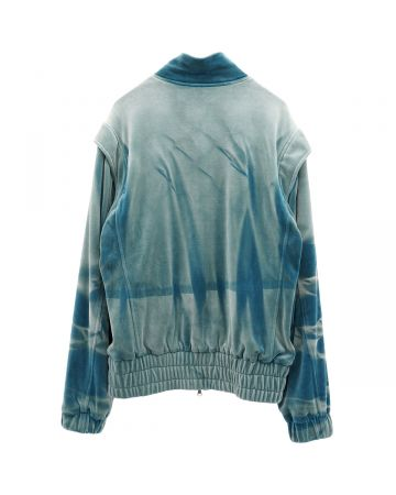 JiyongKim OUTER / TURQUOISE
