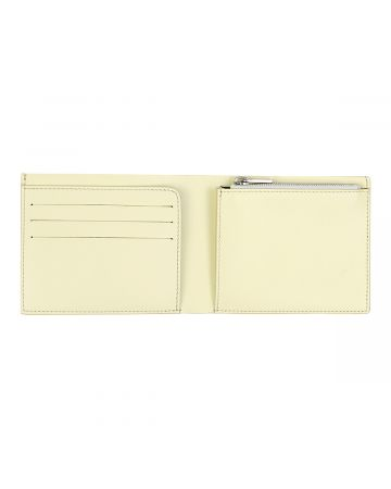 [お問い合わせ商品] JIL SANDER ZIP POCKET WALLET / 723