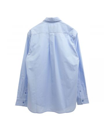 Martine Rose FRUTALLI SHIRT / LIGHT BLUE