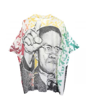 NOT / APPLICABLE MALCOM X-90S / MULTI