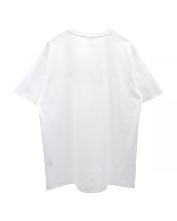 NEGLECT ADULT PATiENTS NAP KANA TEE / WHITE