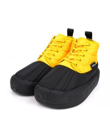 NORTHWAVE SORLE BOOT / 008 : YELLOW