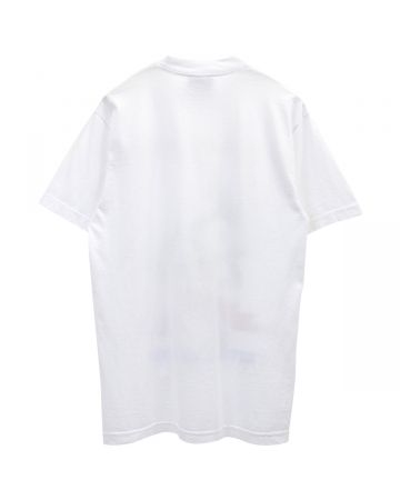 Online Ceramics INTO THE ONE SHORT SLEEVE TEE / WHITE