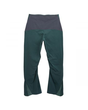 POST ARCHIVE FACTION 4.0 TECHNICAL PANTS RIGHT / SHADOW GREEN