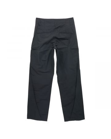 POST ARCHIVE FACTION 4.0 TROUSER RIGHT / BLACK