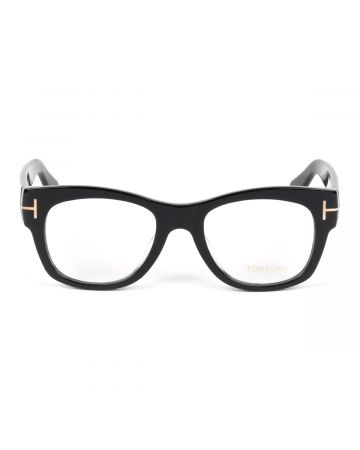 TOM FORD FRAMES/232FT0B100002 / BLACK(CLEAR)