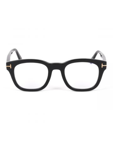 TOM FORD FRAMES/232FT00B80001 / BLACK(CLEAR)