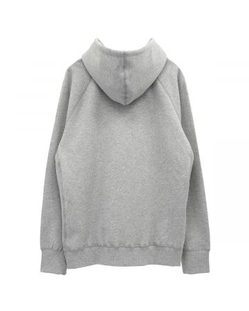 Reigning Champ PULLOVER HOODIE-HEAVYWEIGHT / 093 : H.GREY