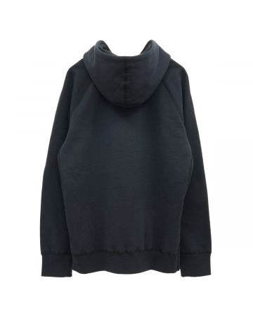 Reigning Champ PULLOVER HOODIE-HEAVYWEIGHT / 097 : BLACK