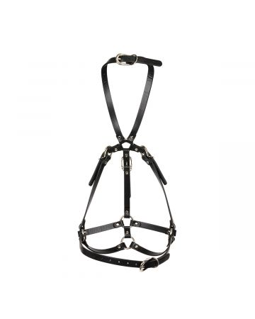 rokh ANGEL HARNESS / 000 : BLACK