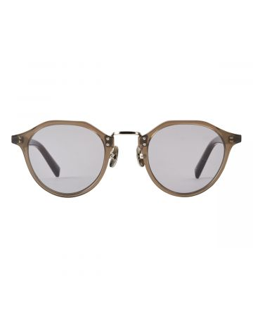 A.D.S.R. SATCHMO 13 / CHARCOAL-SILVER