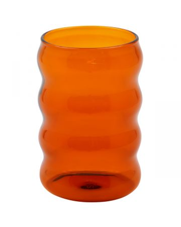 Sophie Lou Jacobsen WHSL-RIPPLE CUP(LARGE) / AMBER