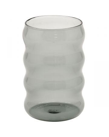 Sophie Lou Jacobsen WHSL-RIPPLE CUP(LARGE) / SMOKE