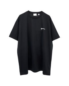 BURBERRY M JWEAR T-SHIRT / A1189 : BLACK