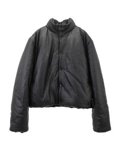 Artica - Arbox PUFFER JACKET / 0999 : BLACK