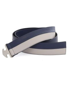 A-COLD-WALL* UTILITY STRAP / GREY-NAVY