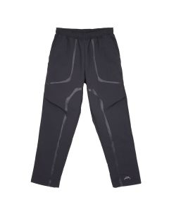 A-COLD-WALL* OVERLAY PANTS / BLACK