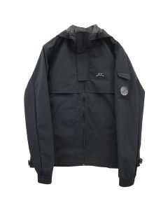 A-COLD-WALL* STORM JACKET / BLACK