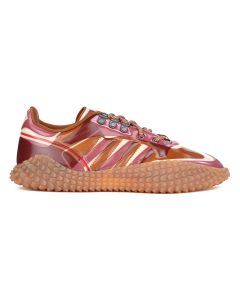 adidas Originals by Craig Green CG POLTA AKH I / BROWN-CWHITE-CWHITE