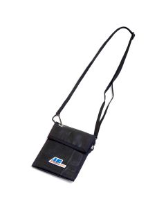 ADER Error BASIC CARD HOLDER SHAPE BAG / BLACK