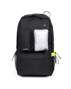 ADER Error OVERSIZE BACKPACK / BLACK