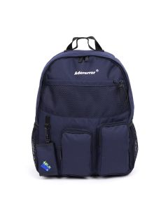 ADER Error MULTI LAYER STRAP BAG / NAVY