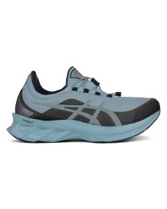 Asics NOVABLAST / 400 : LIGHT STEEL-LIGHT STEEL