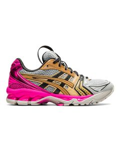 Asics SportStyle UB1-S GEL-KAYANO 14 / 021 : OYSTER GREY-PINK GLO
