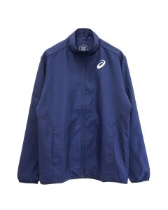 Asics WINDBREAKER JACKET / 400 : PEACOAT