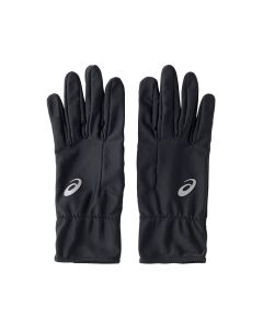 Asics RUNNING GLOVE / 001 : P BLACK